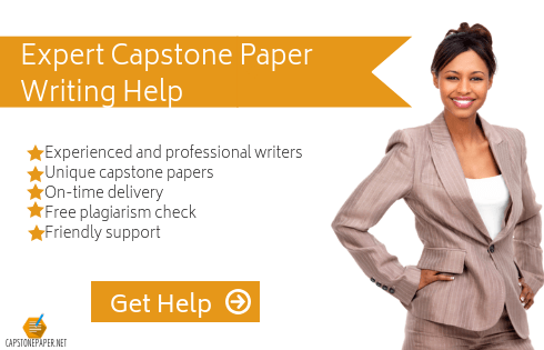 capstone project ideas nursing help
