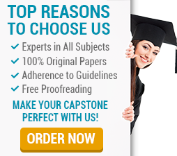... Fundamentals Of Excellent Capstone Design Projects | Capstone Paper