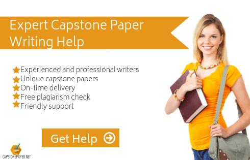 capstone paper texas a&m help