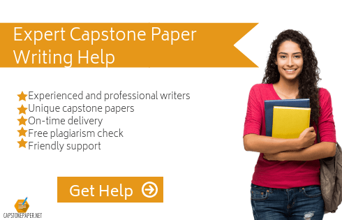 professional capstone analysis