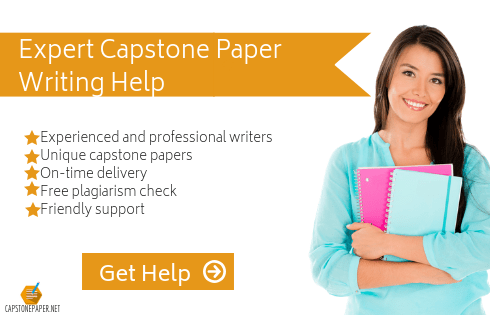 professional capstone college