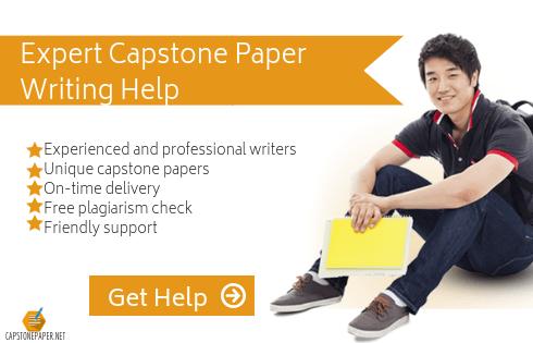capstone parts help