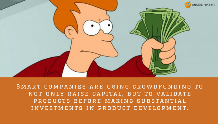quote about crowdfounding