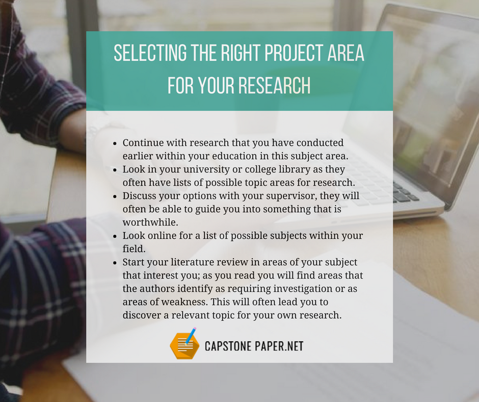 research project ideas for theme