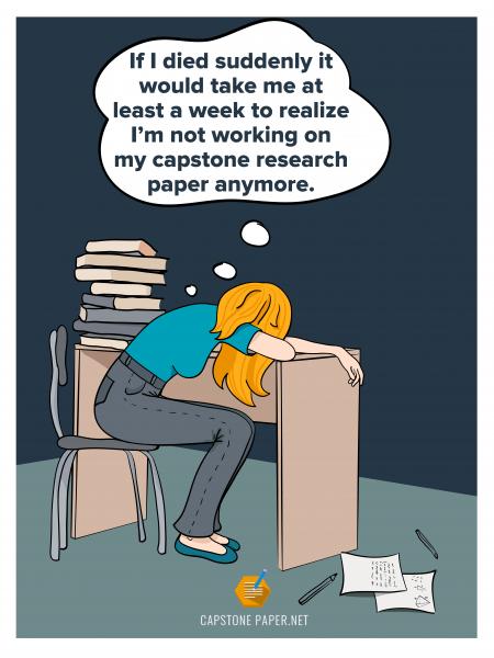 capstone research paper
