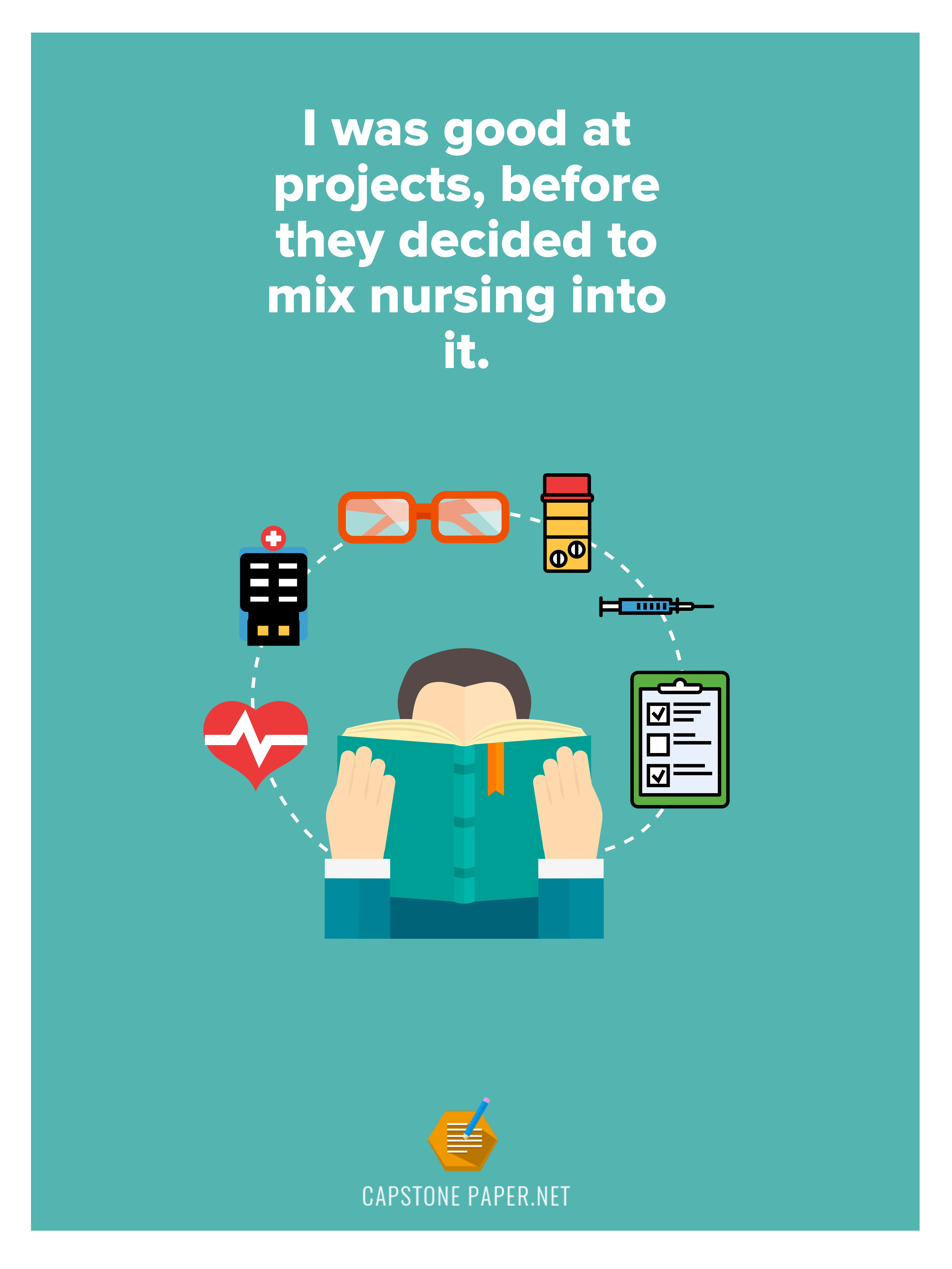 nursing capstone project