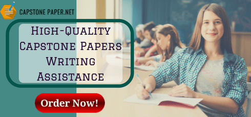 high-quality capstone papers writing assistance