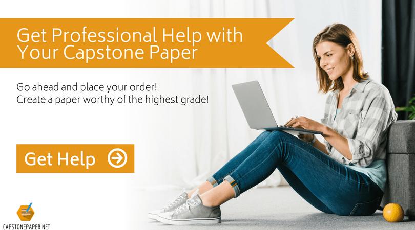 capstone paper references generator
