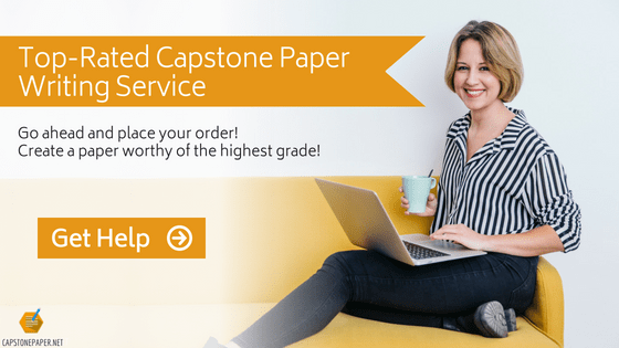 top-rated capstone paper writing services