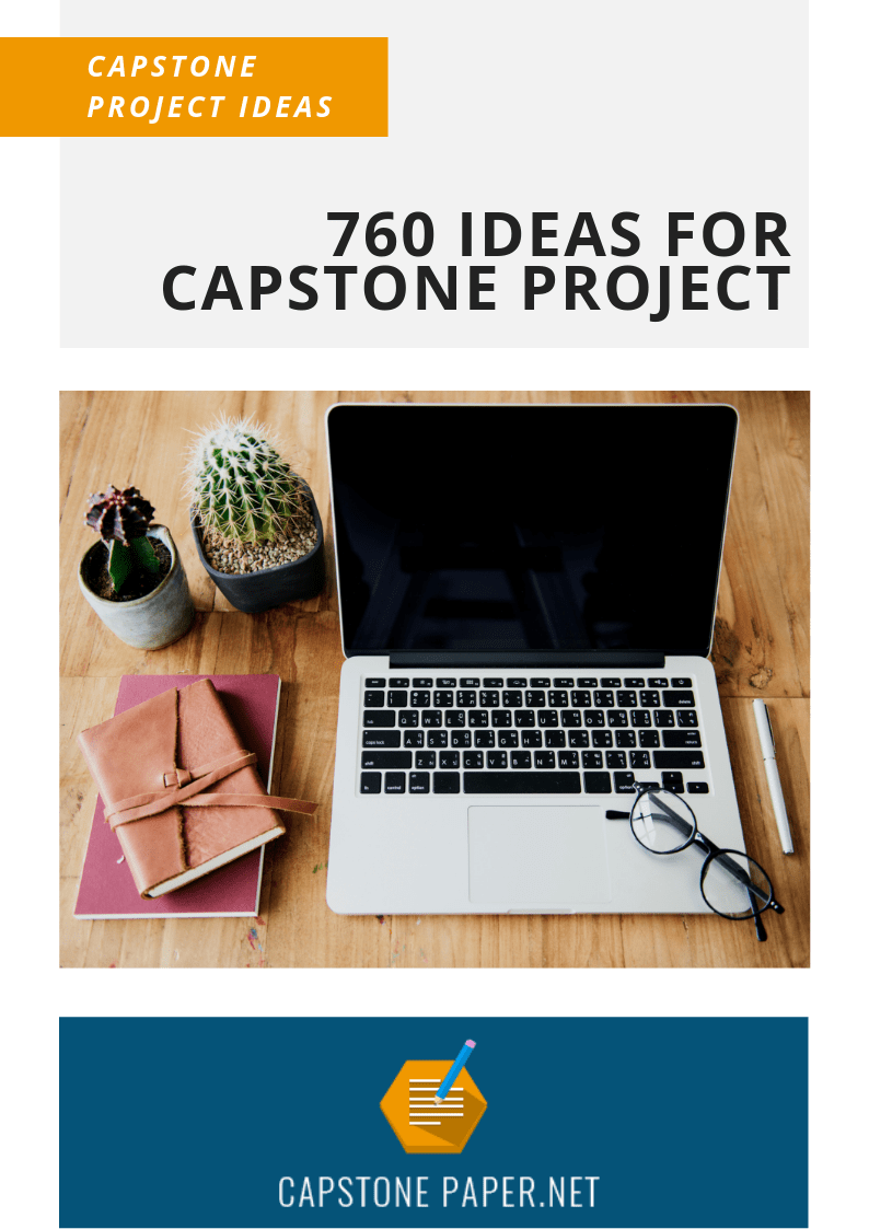 capstone project topics for different specialties
