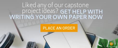cheap capstone project writing service